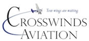 crosswinds aviation flight school
