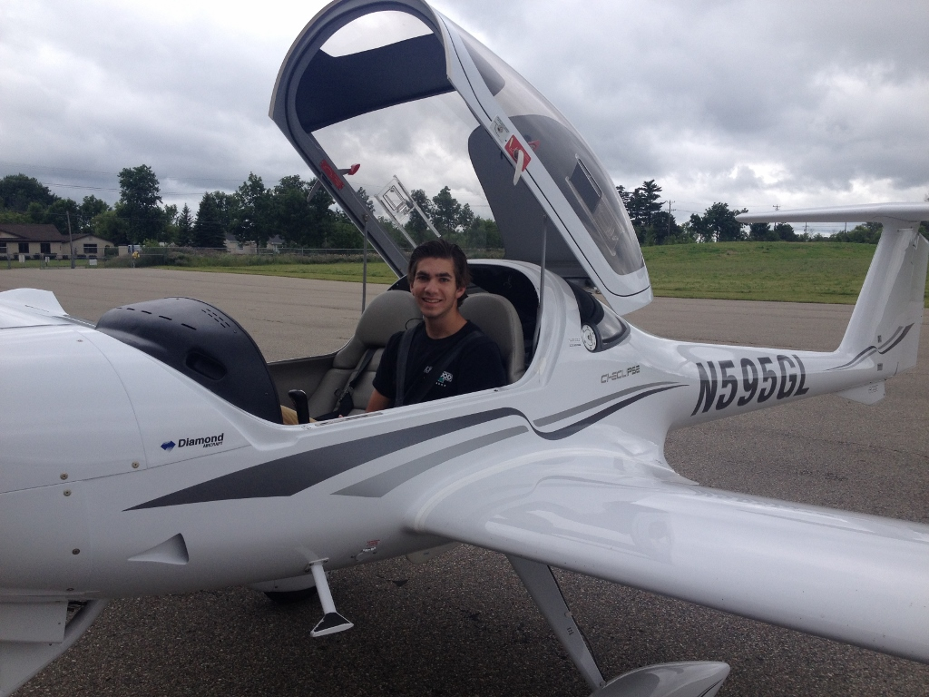 Should I get my Private Pilot License in High School