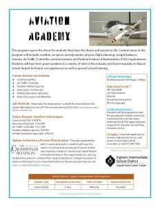 CACC Aviation Academy