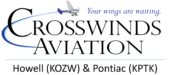 Crosswinds Aviation